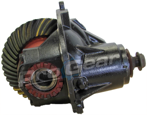 Dana S 110A Differential