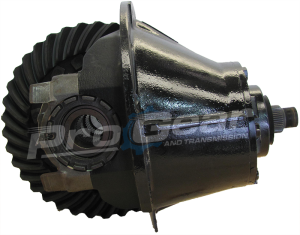 Eaton 21090D model differential