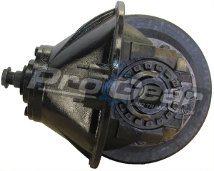 Eaton 23105C rear rear differential