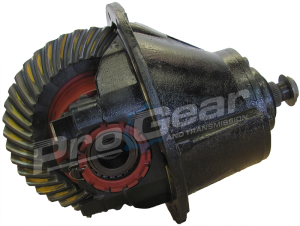 Eaton Rear Rear differential