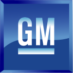לוגו GM