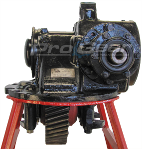 Mack CRD 93 Differential