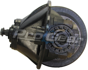 23105C Spicer differential