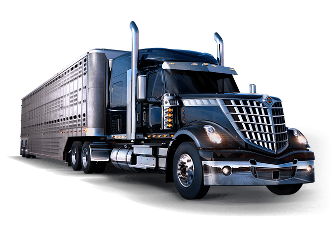 big rig truck differentials