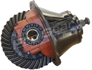 1540S differential