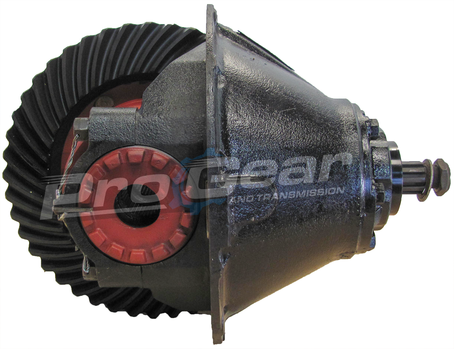 rear rear differential
