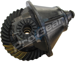 Eaton RD460 differential