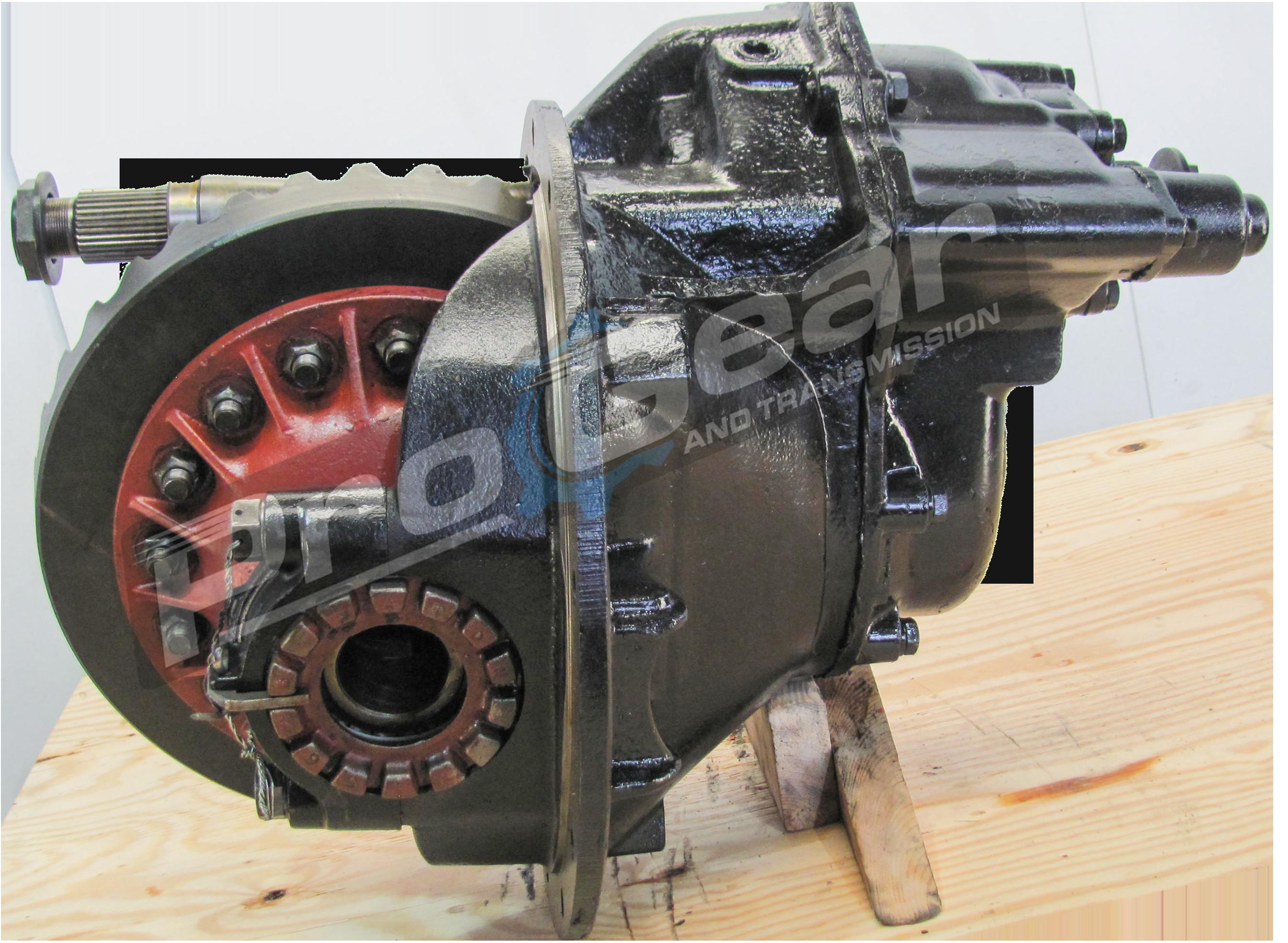 Eaton DS 402