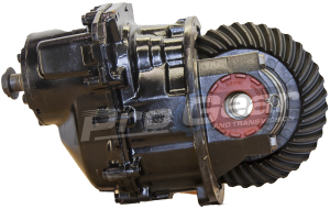 DSP 404 Eaton differential