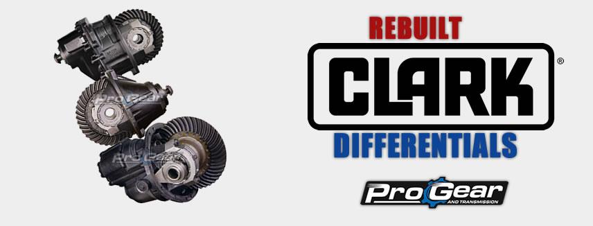 Clark Differential