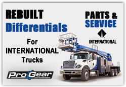 differentials internasional