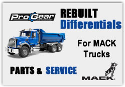 Mack Differentials