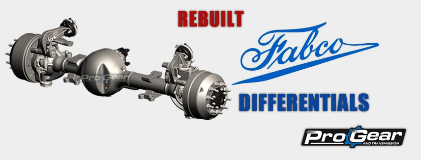 Fabco Differential