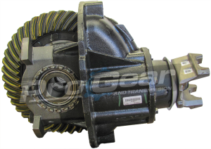 Rockwell RRL 23160 Differential