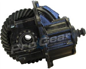 Rockwell RS 17140 differential