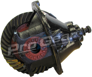 Rockwell RS21230 rear rear differential