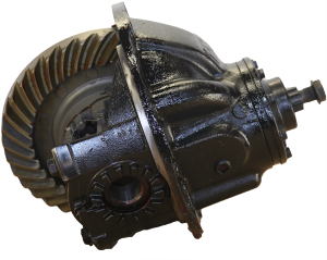 Rockwell differential model D140