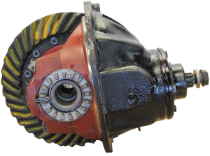 F106 model Rockwell differential