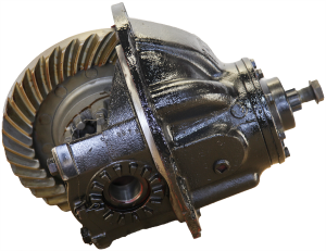 H140 model differential