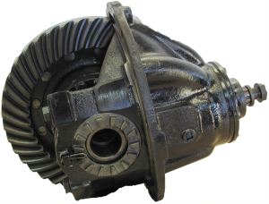 Rockwell H170 model differential