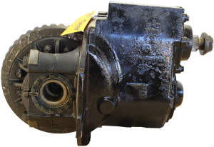 Rockwell front rear differential