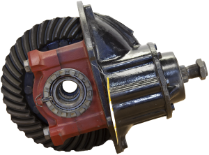 Rockwell RR 20145 model differential